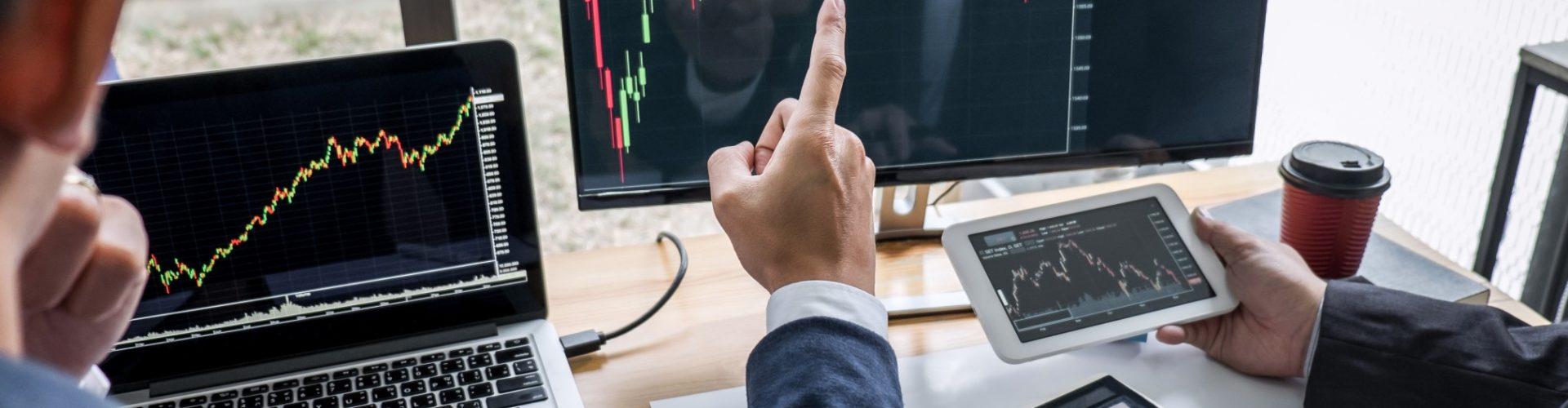 Pourquoi trader le Forex avec Saxo Banque ?